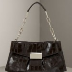 what's next: classic, ladylike shoulder bags
