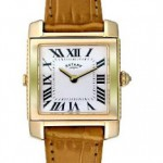 asked and answered: the gold watch