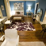 design redux: carrie's apartment remodel from sex and the city