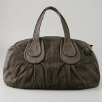 what i want today: giorgio brato pintuck satchel
