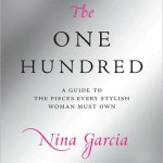 weekend read:  the one hundred by nina garcia