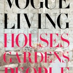 happy july! and a must read: vogue living
