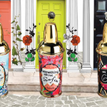 beauty buzz: crescent row fragrances from benefit