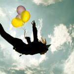 a leap of faith: happy four years!