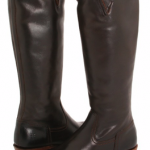 styled alternatives: the riding boot