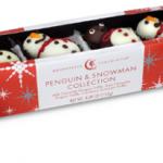 get gifting:  stuff that stocking