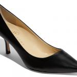 test case: ivanka trump footwear