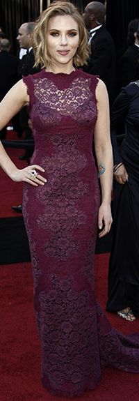 Picture 19 oscars 2011: the fashion