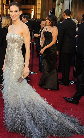 Picture 21 oscars 2011: the fashion