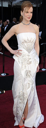 Picture 23 oscars 2011: the fashion
