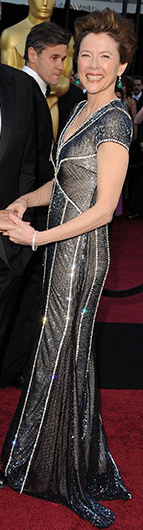 Picture 24 oscars 2011: the fashion