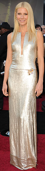 Picture 25 oscars 2011: the fashion