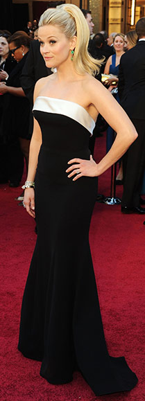 Picture 26 oscars 2011: the fashion