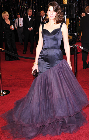 Picture 29 oscars 2011: the fashion