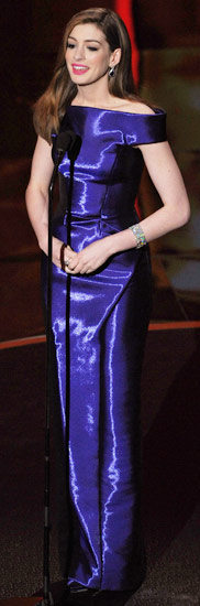 Picture 3 oscars 2011: the fashion