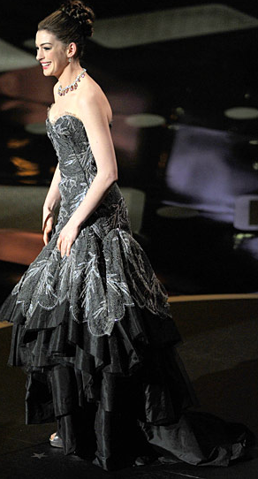 Picture 41 oscars 2011: the fashion