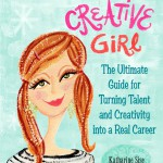 must read: creative girl