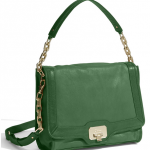 desired/acquired: my green bag