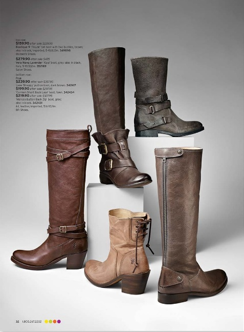 Frye Melissa boot 219 this just in: nordstrom anniversary sale preview!