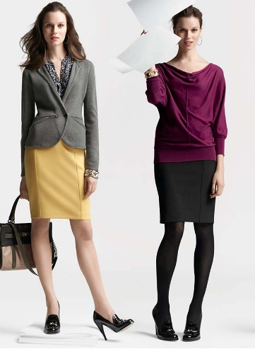 Halogen seamed pencil skirt 45 this just in: nordstrom anniversary sale preview!