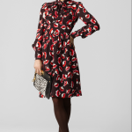 currently coveting: milly's brijitte dress