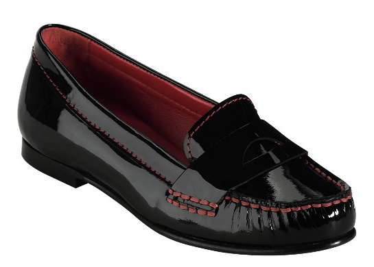 Air Sloane Moc falling for...loafers