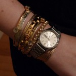 friday finds: my arm party