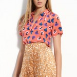 trend to try: pattern mixing