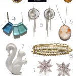 get gifting: all that glitters