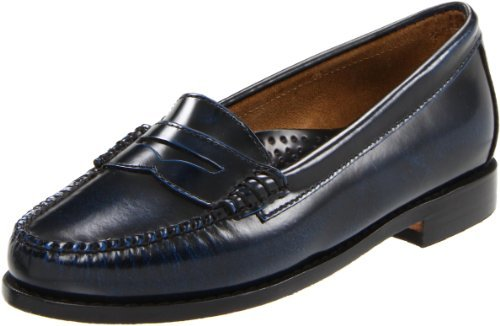 bass loafer falling for...loafers