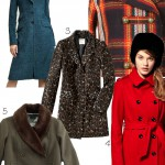cheap thrills: fall coat bargains