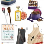 get gifting: the foodie