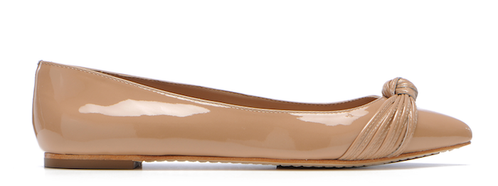 willow tan sneak peek: loeffler randall resort 2012