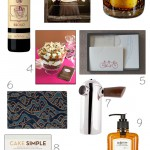 get gifting: the holiday hostess