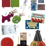 get gifting: stuff that stocking