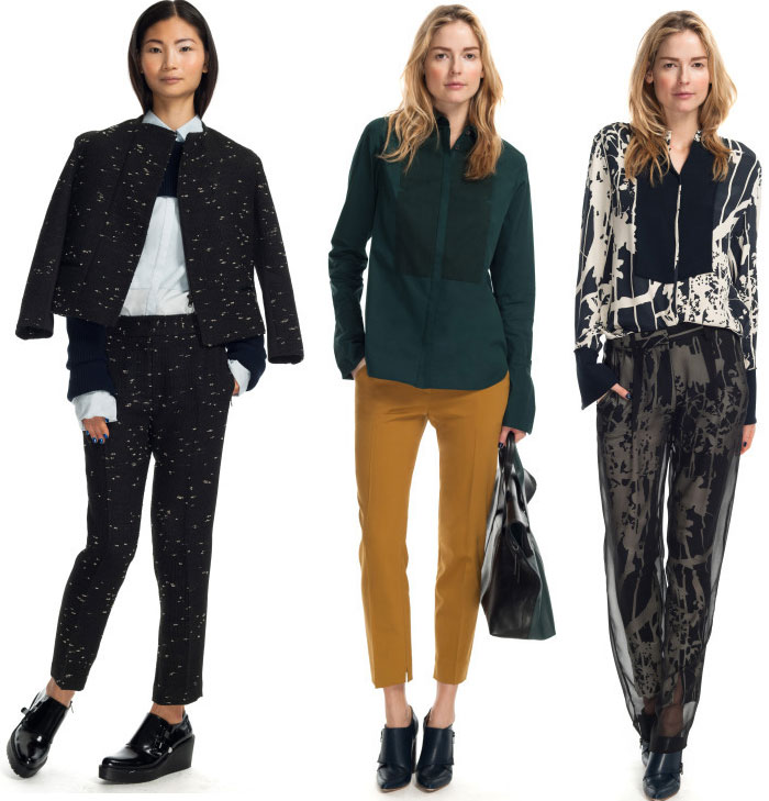 lim pre fall friday finds: a new year!