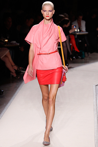 loewe trend to try: brights + stripes