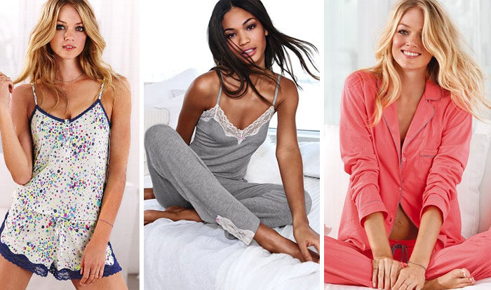 lounge4 trend to try: sexy loungewear