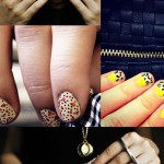 trend to try: the bold manicure