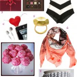 get gifting: my funny valentine