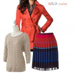 sponsored: bold color at kohl's