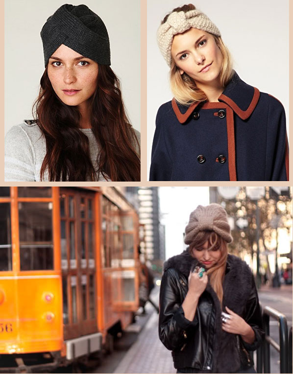 trends head scarves 3 trend to try: the head scarf