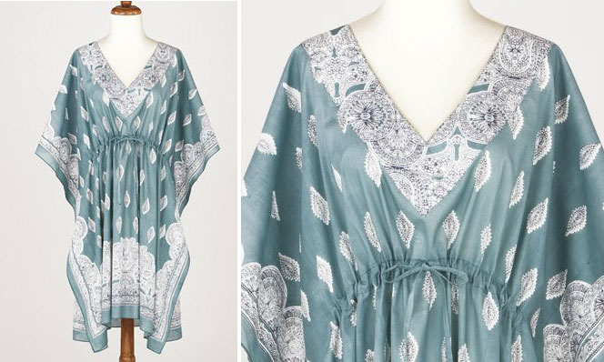 cpwm cheap thrill: the perfect caftan