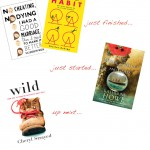 may's must reads