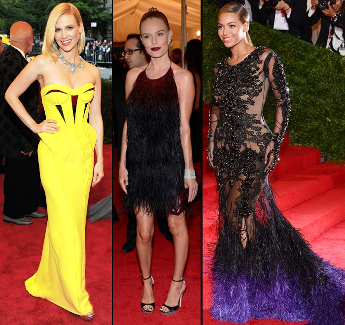 met gala 2012 1 eye candy: the met gala