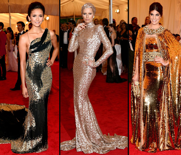 met gala 2012 2 eye candy: the met gala