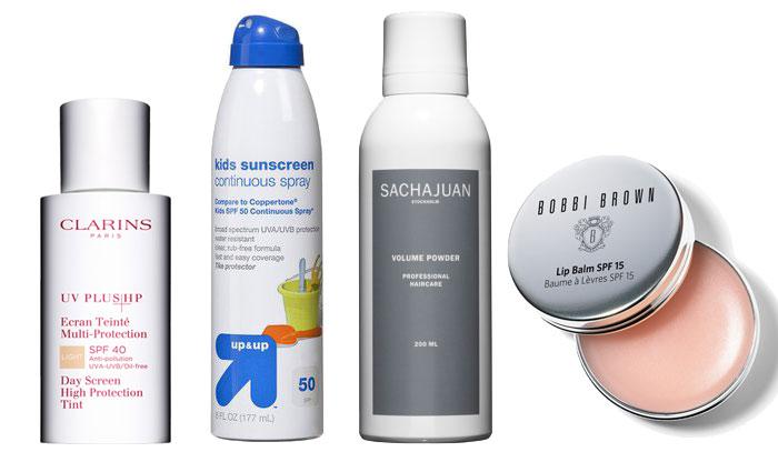 summer beauty 2012 beauty buzz: summer for the sun phobic