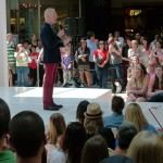 smc interviews: tim gunn