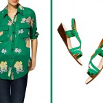 currently coveting: grass green