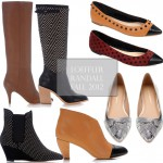 sneak peek: loeffler randall fall '12
